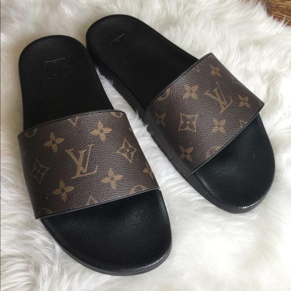 Louis Vuitton Shoes | Authentic Louis